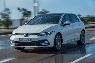 Galería Volkswagen Golf 2020 Foto 51