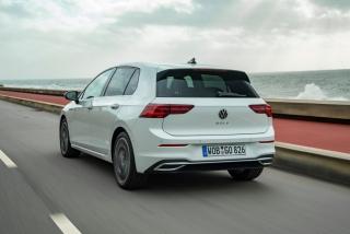 Galería Volkswagen Golf 2020 Foto 52
