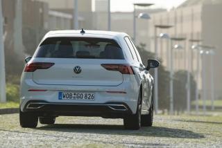 Galería Volkswagen Golf 2020 Foto 53