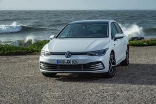 Galería Volkswagen Golf 2020 Foto 54