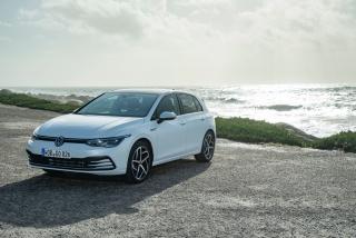 Galería Volkswagen Golf 2020 Foto 55