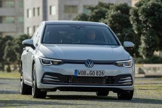 Galería Volkswagen Golf 2020 Foto 58
