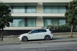 Galería Volkswagen Golf 2020 Foto 60