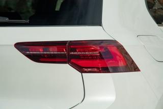 Galería Volkswagen Golf 2020 Foto 67