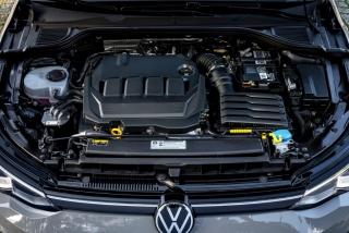 Galería Volkswagen Golf 2020 Foto 68