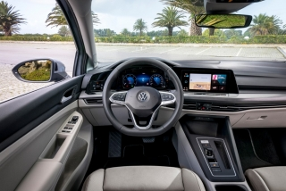 Galería Volkswagen Golf 2020 Foto 69