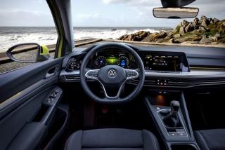 Galería Volkswagen Golf 2020 Foto 71