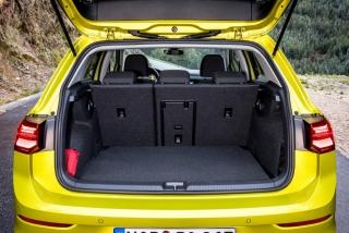 Galería Volkswagen Golf 2020 Foto 89