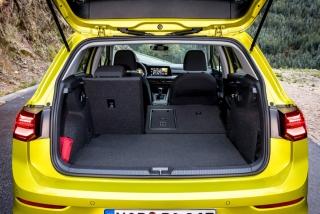 Galería Volkswagen Golf 2020 Foto 91