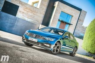 Galería Volkswagen Passat 2.0 TDi 150 CV - Foto 5