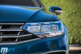 Galería Volkswagen Passat 2.0 TDi 150 CV - Foto 6