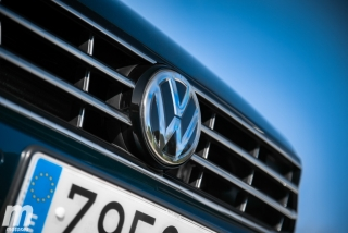 Galería Volkswagen Passat 2.0 TDi 150 CV Foto 9