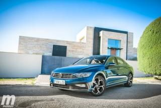 Galería Volkswagen Passat 2.0 TDi 150 CV Foto 11