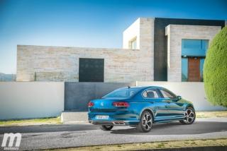 Galería Volkswagen Passat 2.0 TDi 150 CV Foto 16