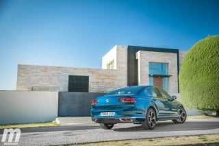 Galería Volkswagen Passat 2.0 TDi 150 CV Foto 17
