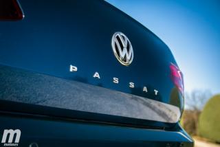 Galería Volkswagen Passat 2.0 TDi 150 CV Foto 21