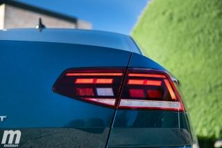 Galería Volkswagen Passat 2.0 TDi 150 CV Foto 22