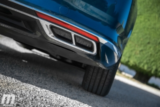 Galería Volkswagen Passat 2.0 TDi 150 CV Foto 23