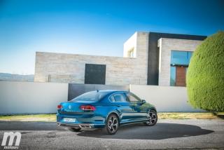 Galería Volkswagen Passat 2.0 TDi 150 CV Foto 25