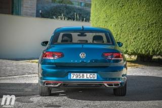 Galería Volkswagen Passat 2.0 TDi 150 CV Foto 26
