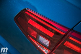 Galería Volkswagen Passat 2.0 TDi 150 CV Foto 27