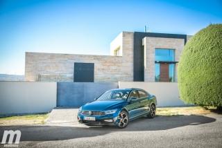 Galería Volkswagen Passat 2.0 TDi 150 CV Foto 32