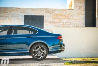Galería Volkswagen Passat 2.0 TDi 150 CV Foto 35