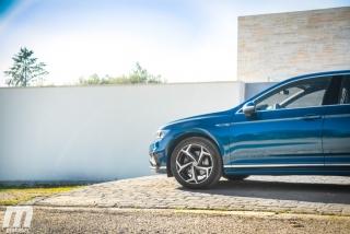 Galería Volkswagen Passat 2.0 TDi 150 CV Foto 36