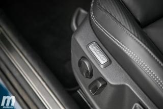 Galería Volkswagen Passat 2.0 TDi 150 CV Foto 39
