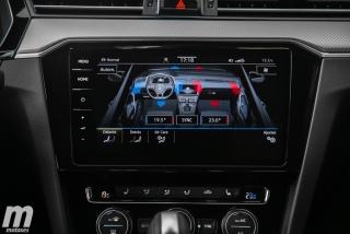Galería Volkswagen Passat 2.0 TDi 150 CV Foto 65