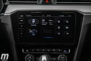 Galería Volkswagen Passat 2.0 TDi 150 CV Foto 66