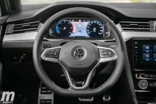 Galería Volkswagen Passat 2.0 TDi 150 CV Foto 70