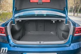 Galería Volkswagen Passat 2.0 TDi 150 CV Foto 75