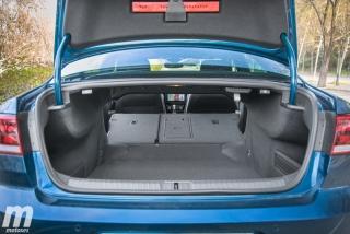 Galería Volkswagen Passat 2.0 TDi 150 CV Foto 76