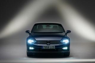 Galería Volkswagen Passat 2019 Foto 5