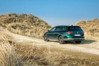 Galería Volkswagen Passat 2019 Foto 13