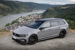 Galería Volkswagen Passat 2019 Foto 15