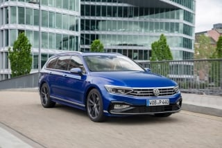 Galería Volkswagen Passat 2019 Foto 23