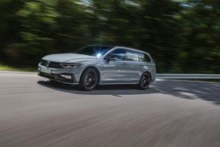 Galería Volkswagen Passat 2019 Foto 28