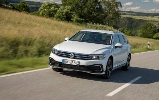 Galería Volkswagen Passat 2019 Foto 29