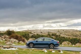 Galería Volkswagen Passat 2019 Foto 33