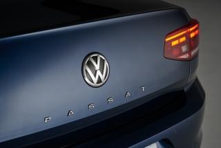 Galería Volkswagen Passat 2019 Foto 36