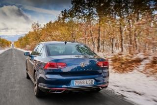 Galería Volkswagen Passat 2019 Foto 41