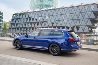 Galería Volkswagen Passat 2019 Foto 45