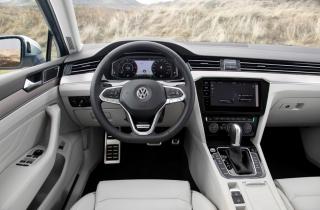 Galería Volkswagen Passat 2019 Foto 52