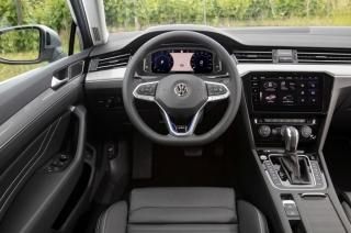 Galería Volkswagen Passat 2019 Foto 55