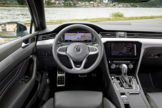 Galería Volkswagen Passat 2019 Foto 56