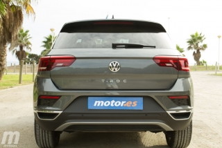 Galería Volkswagen T-ROC 1.5 TSI Sport Foto 7