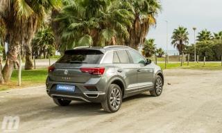 Galería Volkswagen T-ROC 1.5 TSI Sport - Foto 3