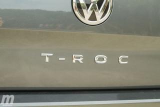 Galería Volkswagen T-ROC 1.5 TSI Sport Foto 17